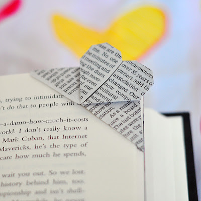 Unusual Bookmarks and Unique Bookmark Designs (15) 12