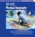 NAMC montessori classroom activity ideas exploring seven wonders of the world physical geography manual