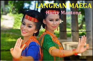 Download Lagu Toraja Langkan Maega (Harry Mantong)
