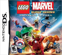 LEGO Marvel Super Heroes: Universe in Peril - PT/BR