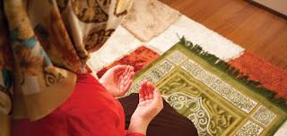 Doa Ramadhan yang Singkat