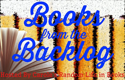 Books from the Backlog #21