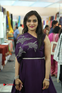 Silk India Expo Launch Stills  0038