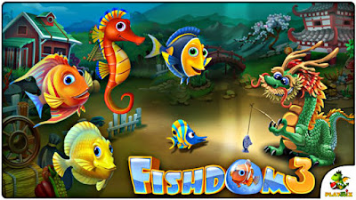 Fishdom 3 Free Download