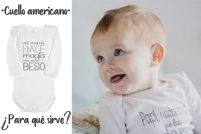 body del bebé cuello americano blog mimuselina