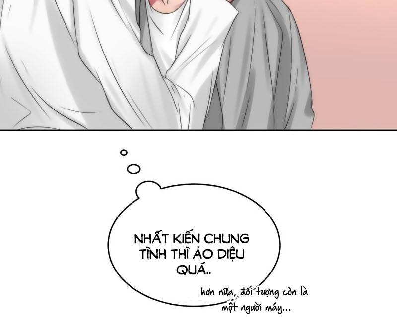 Fan Biến Thái Và Thần Tượng Xinh Đẹp chap 70 - Trang 13