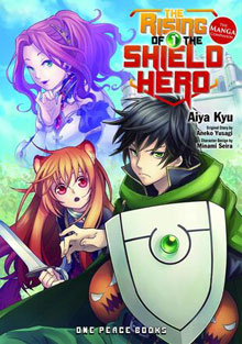 Tate no Yuusha no Nariagari Manga 64.5 Español The Rising of the Shield Hero