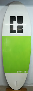 PULS Boards Freeride SHIFT 155