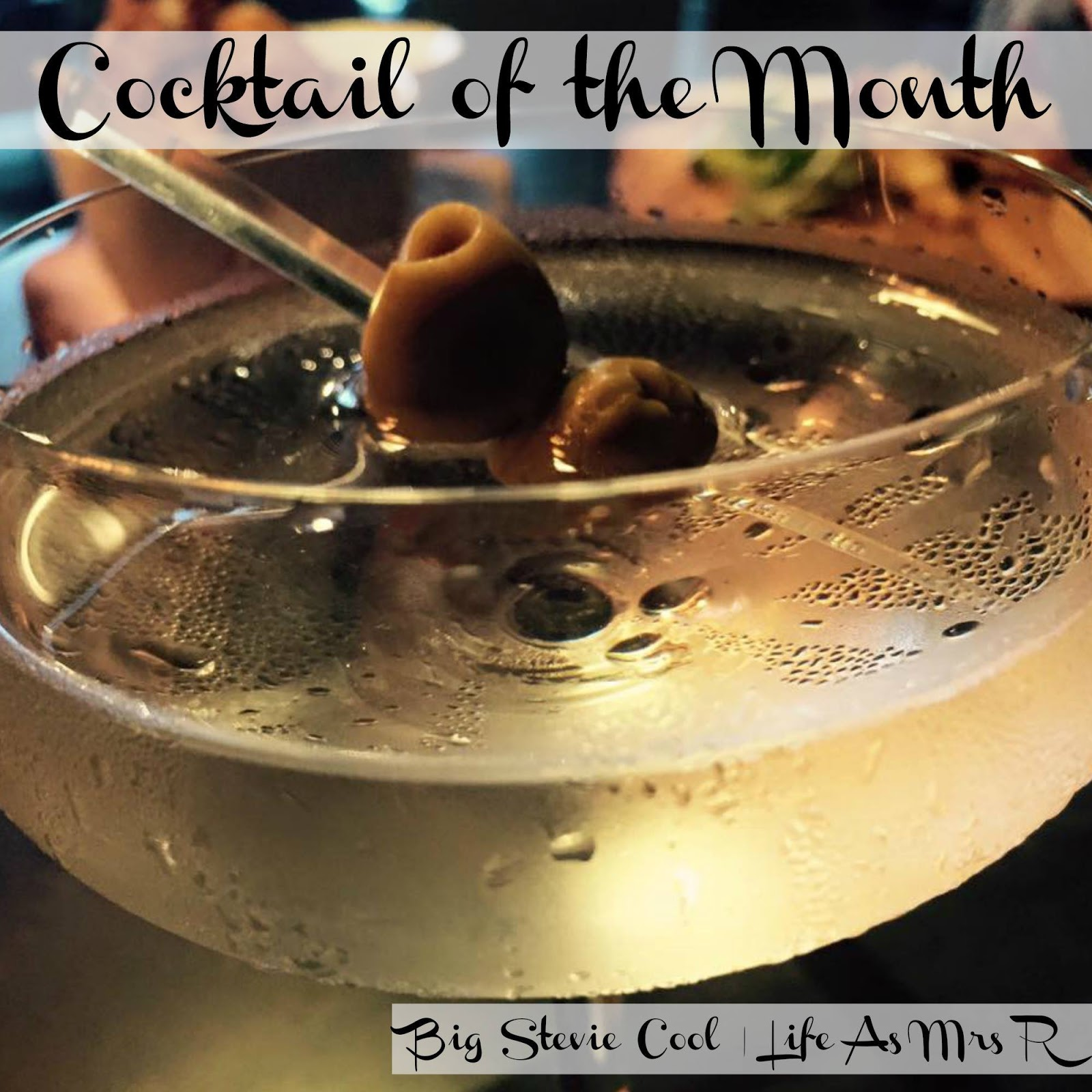 Cocktail of the month recipe | Mojito