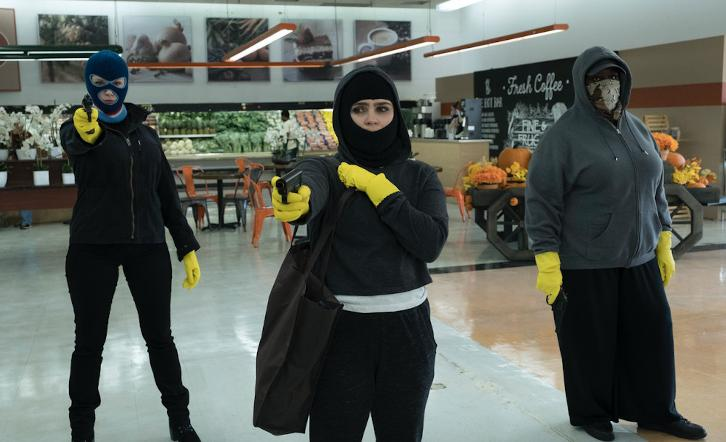 Good Girls - Episode 1.01 - Pilot - Sneak Peeks, Promotional Photos + Press Release