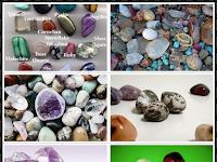 Cara Jitu dan Ampuh Mengetahui Perbedaan Batu Akik yang Asli atau Palsu