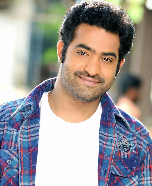 Tollywood Celebrities Jr NTR Profile