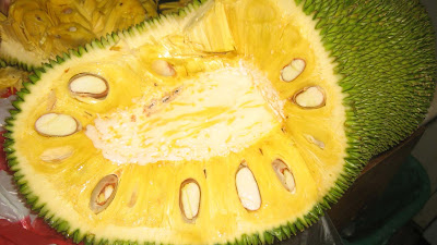 gambar buah nangka