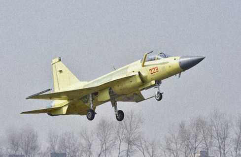 Pesawat Tempur JF-17 Block II Dapat Penambahan Kemampuan