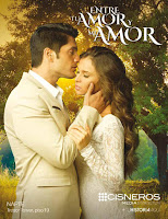 telenovela Entre Tu Amor y Mi Amor
