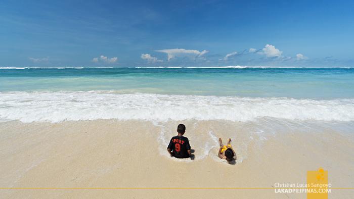 Bali Beaches Pandawa