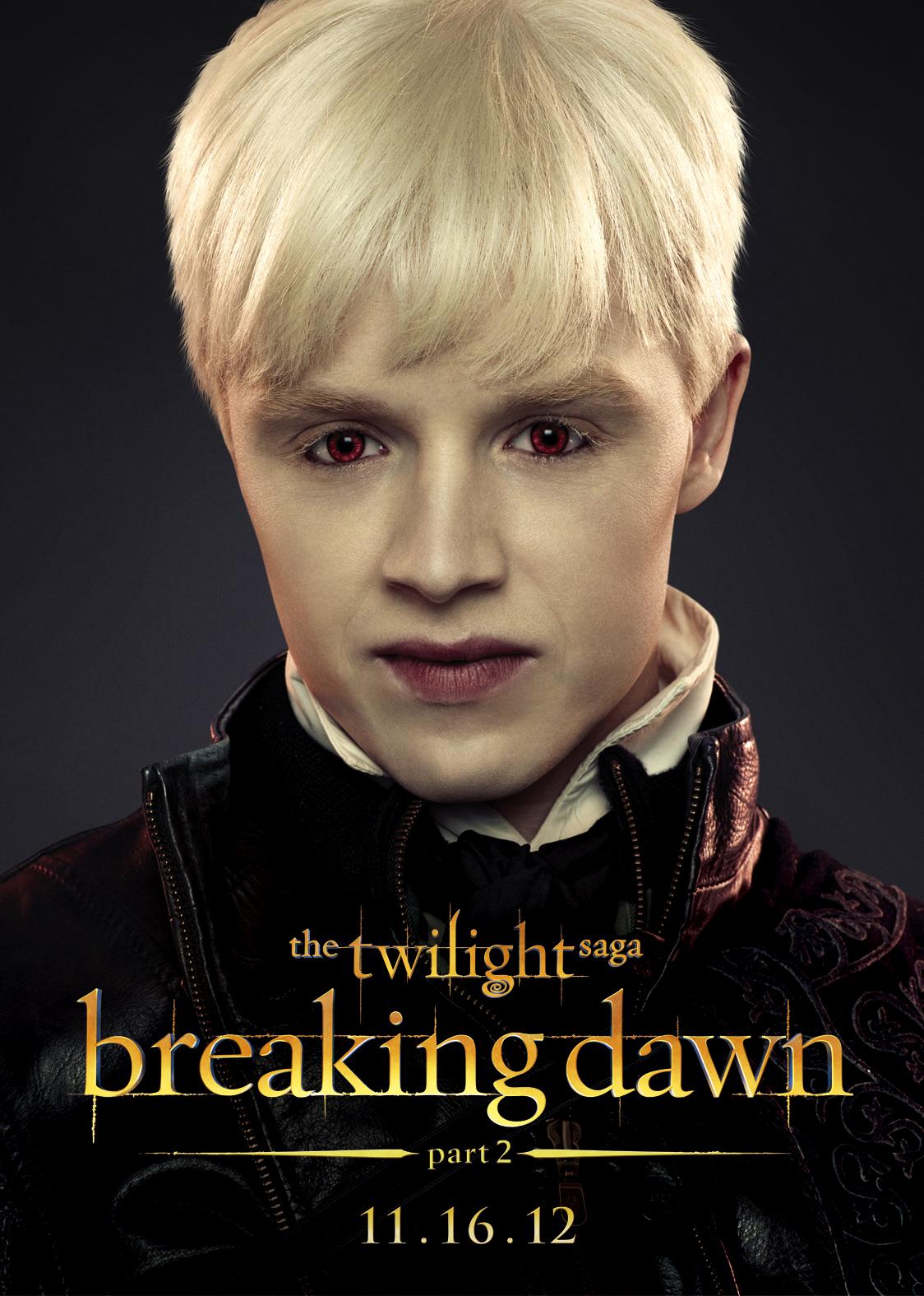 The Twilight Saga: Breaking Dawn Part 2 - Movies Maniac