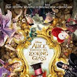 ALICE THROUGH THE LOOKING GLASS [2016]