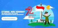 Promo domain murah+ hosting murah