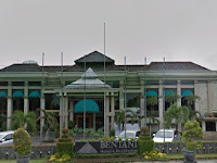 Detail Hotel Bentani Residence Cirebon