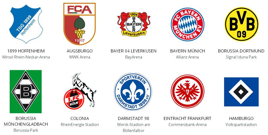 Futbol De La Bundesliga
