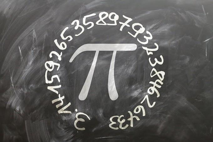 Matematika Wajib, Kenali Bilangan Matematika dan Contohnya
