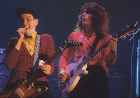 Cheap Trick - Rick Nielsen and Tom Petersson