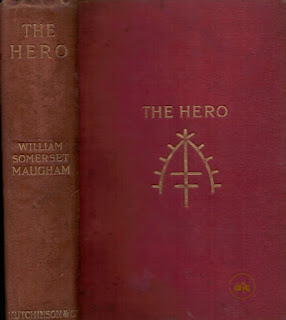 The Hero 1901 Hutchinson
