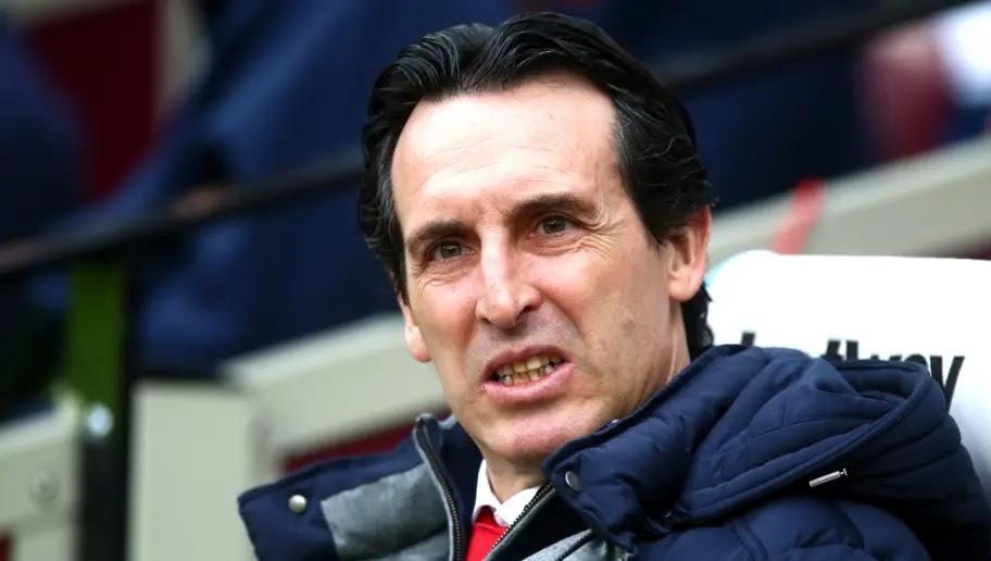 Lawan Rennes, Unai Emery Tak Ingin Mengeluh dengan Jadwal Padat Arsenal