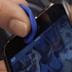 El sensor de huellas digitales iPhone fue hackeado con un dedo hecha de arcilla en el MWC 2016