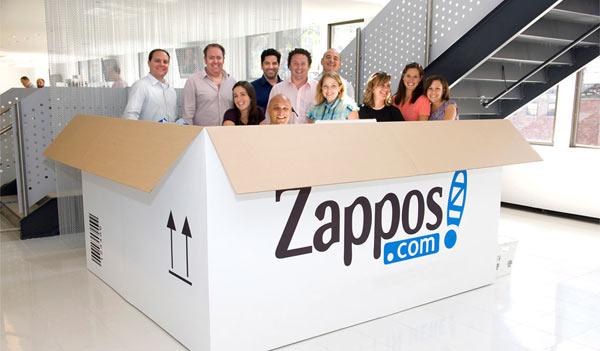 Văn hóa là thương hiệu: Bài học thành công từ Zappos