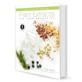 LEARN THE BASICS ABOUT PLANT EXTRACTS