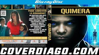 Chimera Strain Bluray - Quimera
