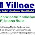 Koperasi Pesantren Istana Mulia Banten Luncurkan IM Village dan IM The Holy City