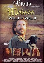 Moisés (Los Años del Exilio)