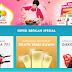 MatahariMall.com Hadirkan Promo Super Berkah Diskon Ramadhan & Lebaran 2017