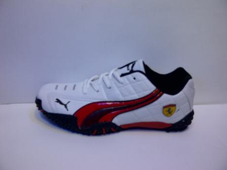 Toko Online Sepatu  Sepatu Puma Ferrari Clasic 14efc49e6c