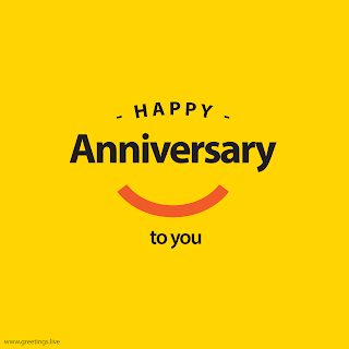 happy anniversary to you wishes
