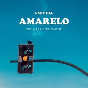 Baixar AmarElo - Emicida Part. Majur & Pabllo Vittar Mp3