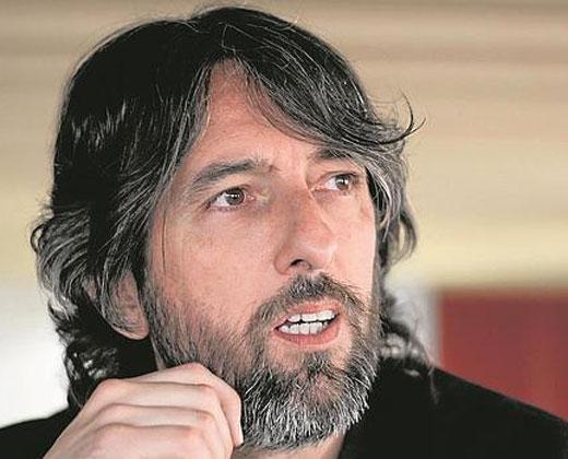 """Alfredo Serrano Mancilla: """"No hace falta salario para acceder a educación, salud y vivienda"""""""