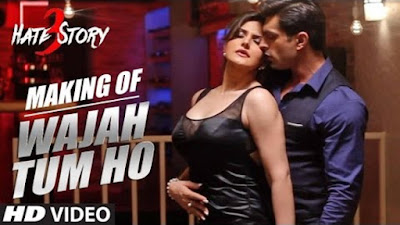 Wajah tum ho title song hd video download