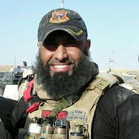 فيديو : ابو عزرائيل يوجه رسالة قاسية الى مسعود بارزاني و مليشياته و يقول كركوك عراقية و نضحي من اجلها بأنفسنا