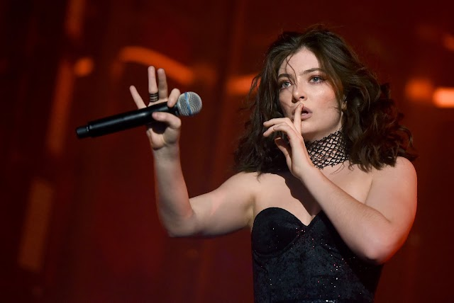 5 Motivos para ver a Lorde no Popload Festival