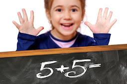 Contoh SOAL PAS / UAS Semester 1 (Gasal) Matematika untuk Kelas 4 SD (Sekolah Dasar)