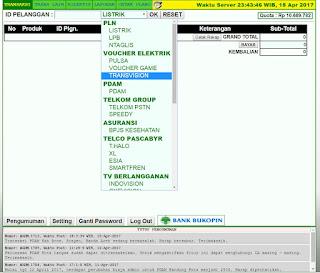 Daftar PPOB Bank Bukopin – 085852173000