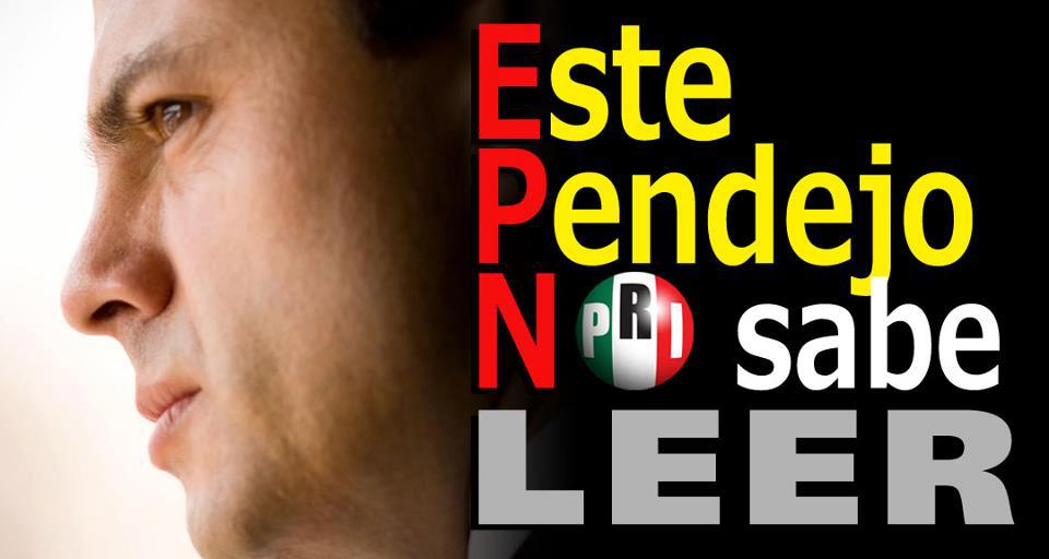 Resultado de imagen para peores presidentes de México