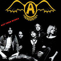 Worst to Best: Aerosmith: 06. Get Your Wings