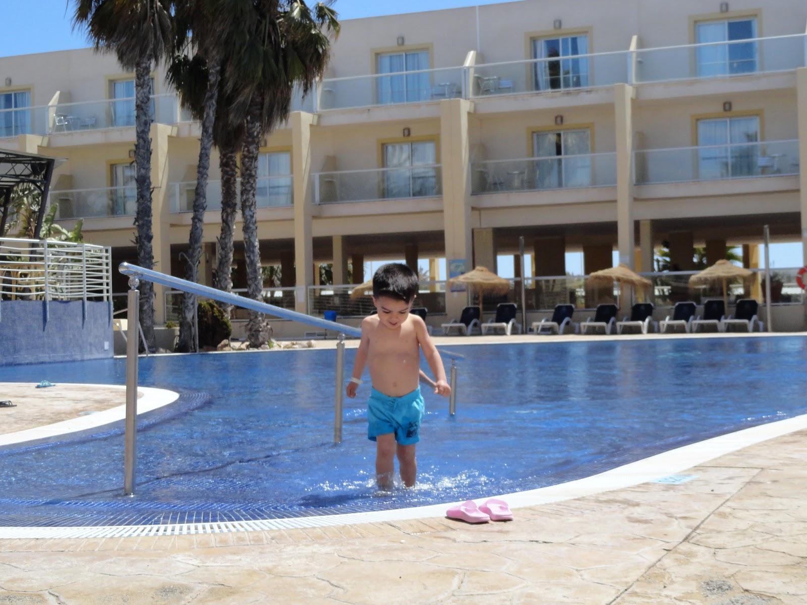Cabogata Mar Garden Hotel And Spa