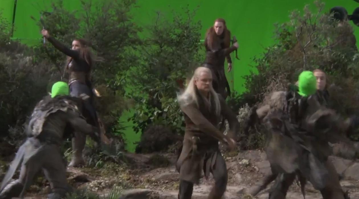 Hobbit Kinostart