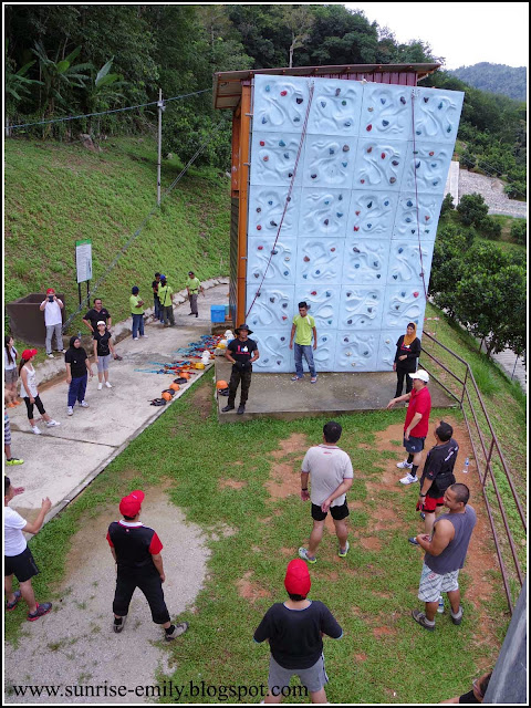 2 Days 1 Night Fun @ Paradise Valley, Semenyih